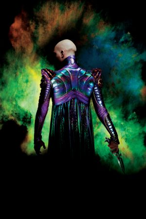 Star Trek: Nemesis 2400x3600