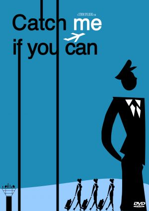 Catch Me If You Can 1535x2175