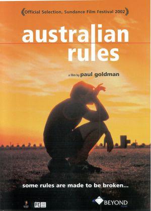 Australian Rules 1237x1726
