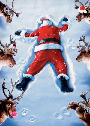 The Santa Clause 2 1772x2480