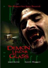 Demon Under Glass poster
