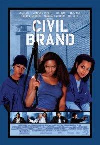 Civil Brand poster