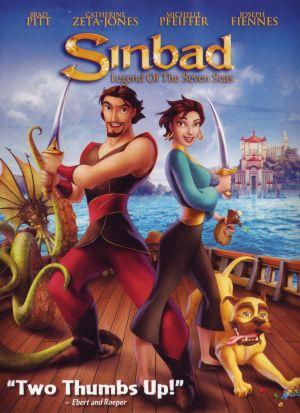 Szindbád - A hét tenger legendája 1524x2100