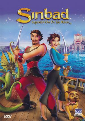 Sinbad: Legend of the Seven Seas 1496x2124