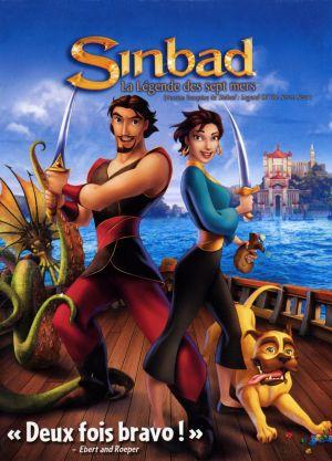 Sinbad: Legend of the Seven Seas 1995x2775