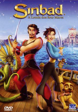 Sinbad: Legend of the Seven Seas 1508x2156