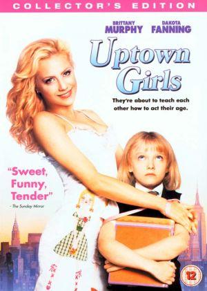 Uptown Girls 570x800