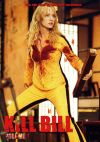 Kill Bill: Vol. 1 Cover