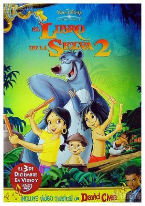 The Jungle Book 2 550x779