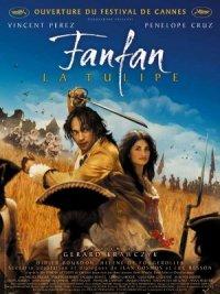 Fanfan poster