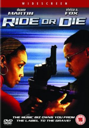 Ride or Die 307x443