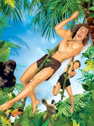 George of the Jungle 2 1150x1536