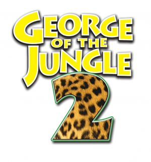 George of the Jungle 2 1426x1536
