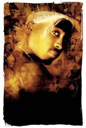 Tupac: Resurrection 861x1275
