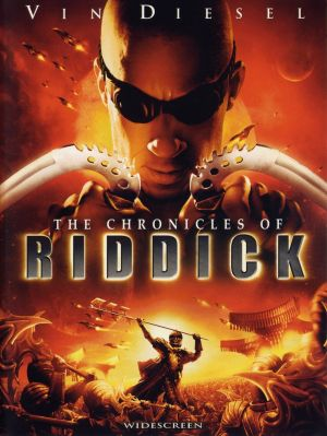 The Chronicles of Riddick 1790x2380