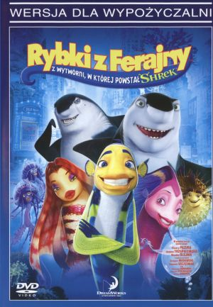Shark Tale 1473x2125