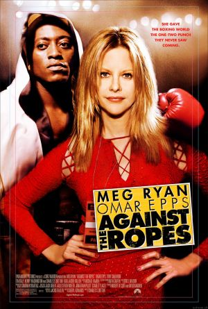 Against the Ropes 911x1350