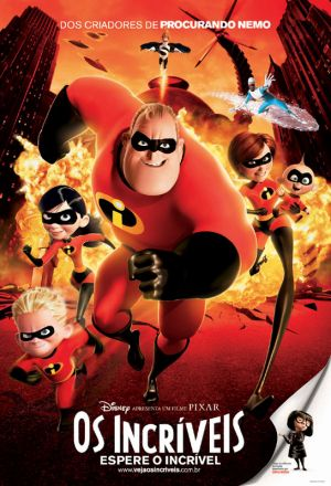 The Incredibles 545x800