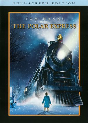 Der Polarexpress 1800x2500