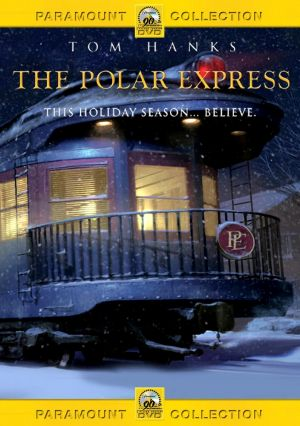 Der Polarexpress 704x1000