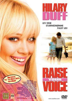 Raise Your Voice 570x800