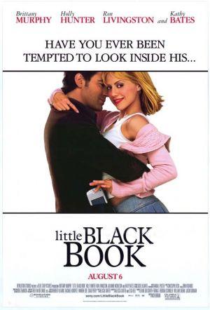 Little Black Book 580x854