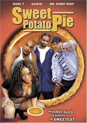 Sweet Potato Pie 355x500