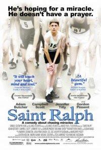Saint Ralph - Ich will laufen poster