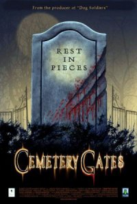 Cemetery Gates poster