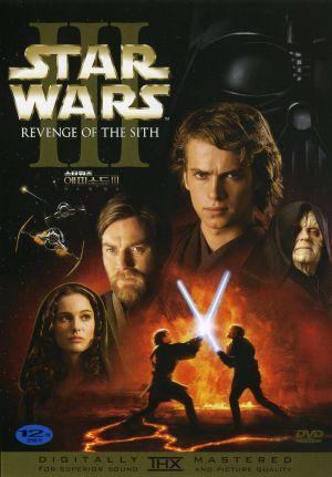 Star Wars: Episodio III - La venganza de los Sith 2259x3247
