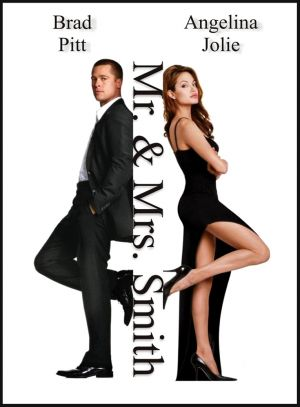 Mr. & Mrs. Smith 765x1038