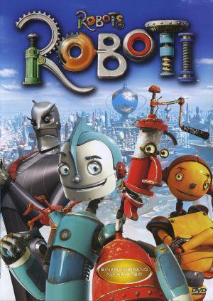 Robots 2485x3500