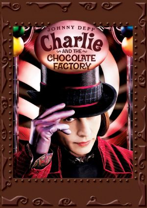 Charlie and the Chocolate Factory 1000x1412
