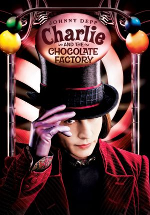 Charlie and the Chocolate Factory 1000x1429