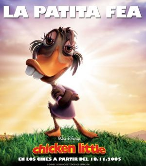 Chicken Little 672x766