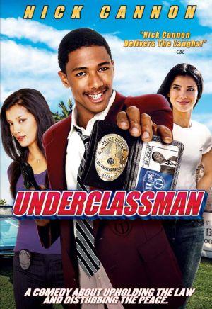 Underclassman 550x800