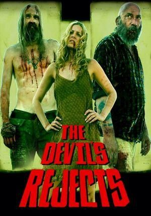 The Devil's Rejects 300x429