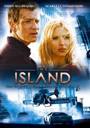 The Island 383x547