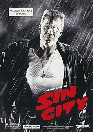 Sin City 1485x2097