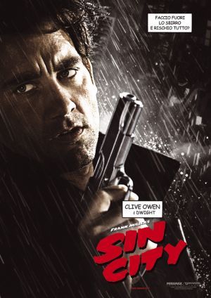 Sin City 602x850