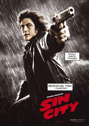 Sin City 601x850