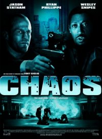 Chaos poster