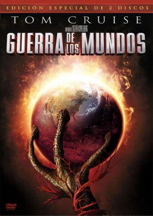 War of the Worlds 509x721