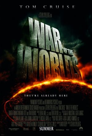 War of the Worlds 2437x3600