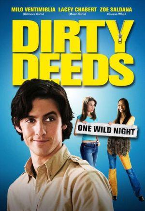 Dirty Deeds 397x577