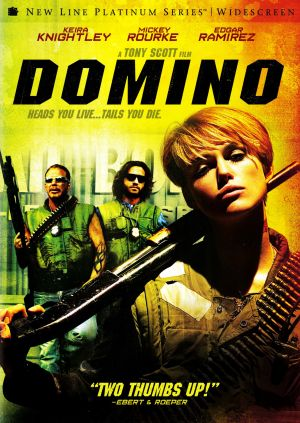 Domino Dvd cover