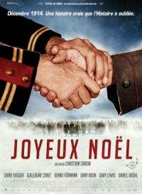 Joyeux Noël - Una verità dimenticata dalla storia poster