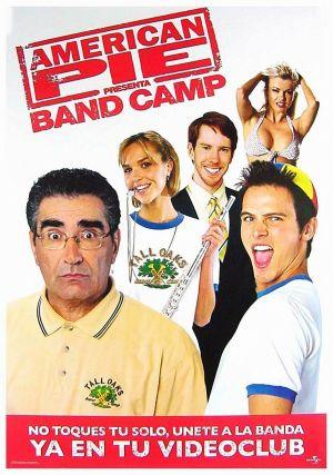 Band Camp 600x854
