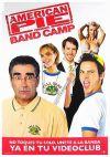 Band Camp poster