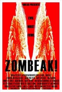 Zombeak poster